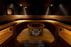 Sauna Steam Room, Saunas, Marble, Art Deco, Rooms, Bedrooms, Granite, Marbles, Art Decor