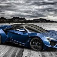 【ドバイモーターショー15】新型スーパーカー、「フェニア」初公開…900馬力で最高速400km/h超 - Wモーターズのフェニア・スーパースポーツ | レスポンス(Response.jp)