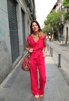 Jumpsuits Show Class And Elegance! - Fashion Diva Design