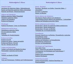 Modale und kausale Adverbien - Deutsche Grammatik   Ideen rund ums ...