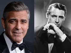 "Trump Fires Back at Clooney: 'He's No Cary Grant' | 5.13.16 |""Donald Trump fired back at George Clooney on Friday in response to the actors's prediction this week at the Cannes Film Festival that ""there will never be a President Trump."" ""As far as George Clooney is concerned, let's put it this way — he's no Cary Grant,"" Trump said in an interview on Fox and Friends on Friday morning."""