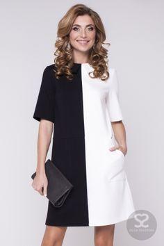 Одежда для беременных от бренда OLGA SKAZKINA | Skazkina Simple Dresses, Casual Dresses, Short Dresses, Dresses For Work, Office Dresses, Dress Outfits, Fashion Dresses, Sixties Fashion, Everyday Dresses