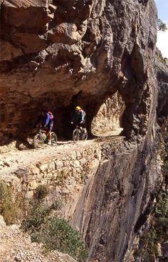 Ruta del Cares Spain