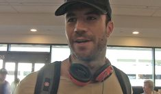 Before Sam Hunt became a country music mega-star, he was thiiiis close to being an NFL quarterback. So we had to ask -- would you trade your singing…