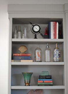 And The Paint Colors Grace Used Martha Flagstone One Of My Faves On Bookcases Other Built Ins