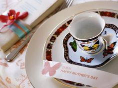 Mother's Day Lunch and Brunch Ideas - How To Build It