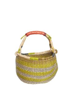 Market Basket - Pear