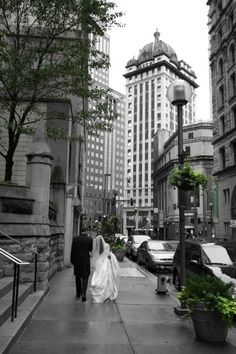 i want to get wedding pics in downtown pittsburgh