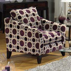 Jackson Furniture 702-27-2457-40 Horizon Accent Chair