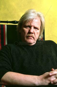 Edgar Froese, Gründer von Tangerine Dream, jetzt bei FOTOFINDER.COM - © SULUPRESS.DE / Gordon Timpen