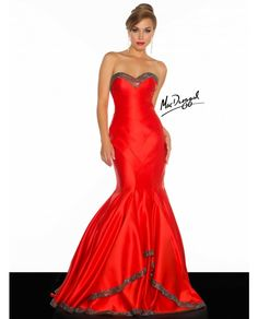 Mac Duggal 70003R Dress http://www.macktak.com/mac-duggal-70003r-dress.html
