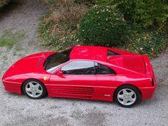 Ferrari 348TB - 1992