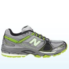 These are awesome for running on snow/ice.