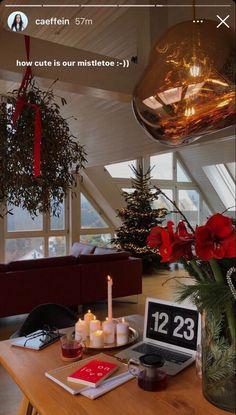 Christmas Feeling, Cozy Christmas, Little Christmas, Christmas And New Year, Christmas Time, Xmas, Alone Season, Christmas Decorations, Holiday Decor