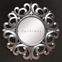 Frame dan Cermin - Hiasan Dinding   FurniDes.Com
