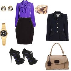 Meeting | Women's Outfit | ASOS Fashion Finder