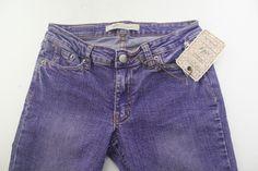 M2F Brand Denim Jeans Purple Slim Fit Skinny Leg Jeans Cute & Stylish Size 27 | Clothing, Shoes & Accessories, Women's Clothing, Jeans | eBay!