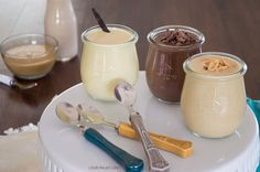 Classic pudding flavors remade without the gut irritants like milk, butter, and cornstarch. Now the kid in you can enjoy a pudding snack without the worry and guilt.
