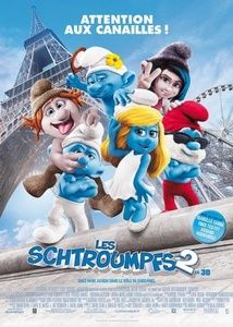 Les Schtroumpfs 2 Film français en entier streaming complet gratuit [HD]