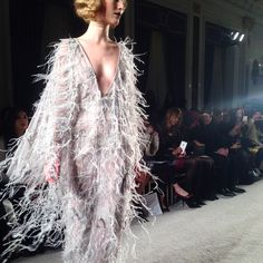 Marchesa FW15 on Moda Operandi