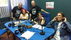 Programa de radio CULTURA SUTURA de radio municipal de Casares.