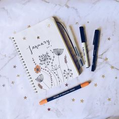 You asked for it.. JAN BULLET JOURNAL IS NOW LIVE! The link is in my bio ✨ I can not believe we are so close to 2018 wtf where did this year go?! I feel like I blinked in June and suddenly it's now Dec, anyone else feel me!? ♀️♀️
