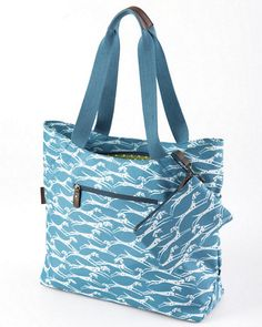 A co-worker has this tote and I love it!  Ella Tote from Garnet Hill