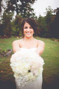 Bridal portrait | Photography Kaptured Photography | Venue Pleasant Union Farm #barnvenue #farmwedding #northgeorgiawedding #weddingvenue #wedding #bride #atlbride #rusticelegance #southerncharm #outdoorwedding #weddinginspiration #southernbride #georgiabride #gettingmarried #bridetobe #weddingplanning