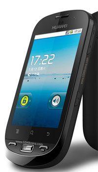 Marhaba: Huawei U8520 Firmware