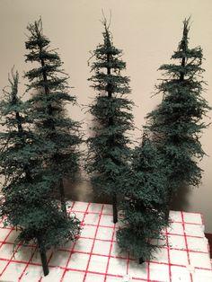 Purple Plum Tree, Scalextric Digital, Blossom Trees, Cherry Blossom, Model Tree, Wire Tree Sculpture, Spruce Tree, Miniature Trees, Thing 1