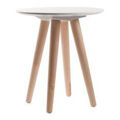 Zuiver Bee 45x50 cm bijzettafel online bij Loods 5 | Jouw stijl in huis meubels & woonaccessoires