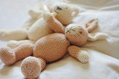 Handmade toys :)