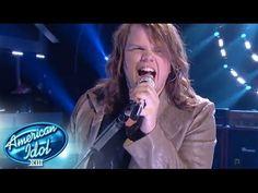 "▶ Top 5 -- Caleb Johnson ""Still of the Night"" - AMERICAN IDOL SEASON XIII - YouTube"