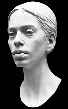 Wolfgang Alexander Kossuth - Alessandra Ferri - 1994 Terracotta - cm 39,5