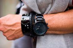 Inspiração: Relógios