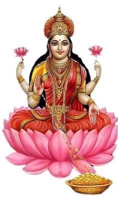 Goddess lakshmi devi images Upon the arrival of Diwali, it is a custom to venerate Goddess Lakshmi and Lord Ganesha togeth Durga Images, Lakshmi Images, Divine Goddess, Mother Goddess, Kali Goddess, Saraswati Goddess, Saraswati Photo, Durga Maa, Lakshmi Photos