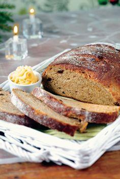Julian mausteleivät | K-ruoka #joulu #leipä