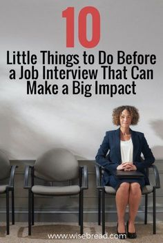 Got a job interview coming up? Here's how to improve your chances of success in landing that new job Best Interview Tips, Job Interview Preparation, Interview Answers, Job Interview Questions, Job Interview Tips, Job Interviews, Job Interview Makeup, Job Interview Hairstyles, Hair Styles For Interviews