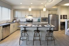 Morrison Homes is a Calgary Home Builder, specializing in front garage homes, luxury estate, quick possession homes & townhomes. Visit a show home today! Calgary News, Morrison Homes, Luxury Estate, New Home Builders, Next At Home, Townhouse, New Homes, Floor Plans, Table
