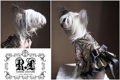 The Marjorie harness Dress.  www.lucymedeiros.com