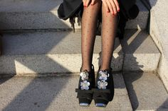 MiuMiu F/W 2010 shoes and shoe bottoms