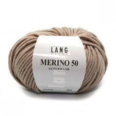 Lang Yarns Merino 50