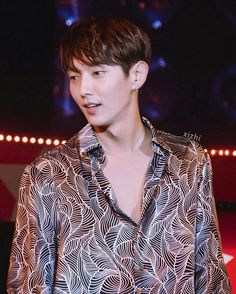 "Lee joon gi Asia tour""Thank You ""in HK"