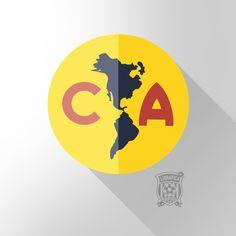 #América #LigraficaMX ·131114CTG