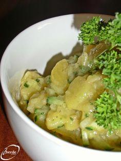 Kartoffelsalat - Hausrezept 2