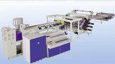 Check out this product on Alibaba.com App:PP ENGINEERING BOARD EXTRUSION LINE https://m.alibaba.com/juQzEz