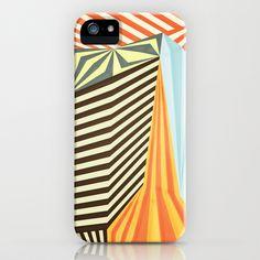 Yaipei iPhone & iPod Case by Anai Greog - $35.00