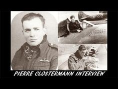 Audio from the Past [E16] - WW2 - Pierre Clostermann Interview (French) - YouTube