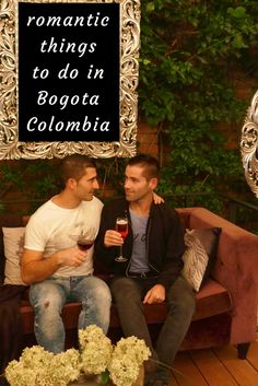 Our favourite 5 romantic things to do in Bogota, Colombia