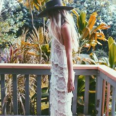 Summer lovin' in the new Hendrix Dress from @lostinalila . Shop the look online at www.shopsplash.com @the_salty_blonde #shopsplash #blogger #fblogger #summer #miami #love #lace #beachbum